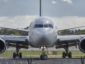 Sonidos de aviones