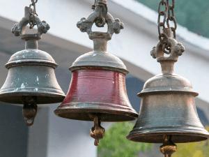Sonidos de campanas | Sounds of bells