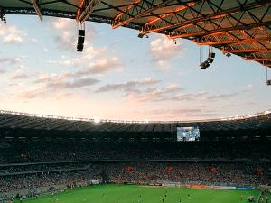 Sonidos de fútbol