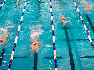 Sonidos de natación