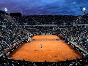 Sonidos de tenis